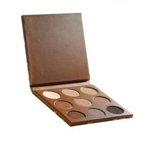 New in box WINKYLUX Coffee Eyeshadow Palette